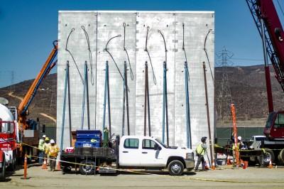 川普可以蓋美墨圍牆了!最高法院裁定准用25億美元國防經費