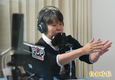 「每句都很諷刺」 黃光芹聽韓國瑜演講怒轟:政治金光黨