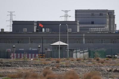 新疆維吾爾族遭迫害 中國:50多國相挺「正義正確」