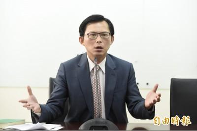 黃國昌從不罵柯文哲? 他爆:將結盟柯P 卡位等台北市長