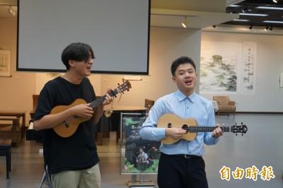 總統教育獎得主賴翔緯 8/2雲林文化處辦音樂會