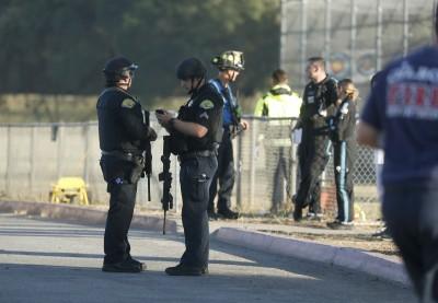 加州大蒜節開槍掃射釀3死15傷 19歲槍手身分曝光