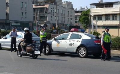 交通事故頻傳 屏東縣8月2至4日大執法