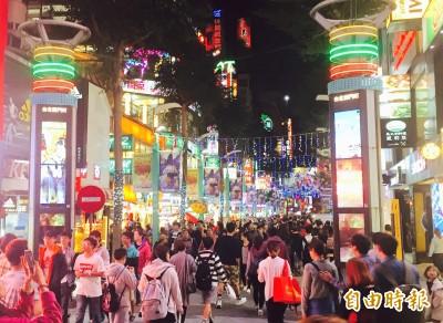 中國發布限台令!業者估下半年中客觀光財丟200億