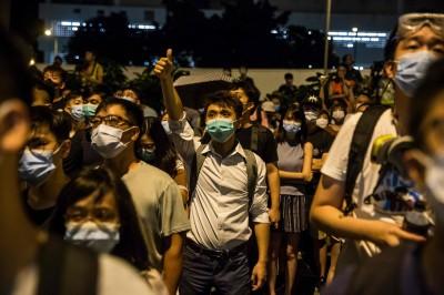 反送中》中國瞎扯香港抗議是美國「作品」美國務院回應了