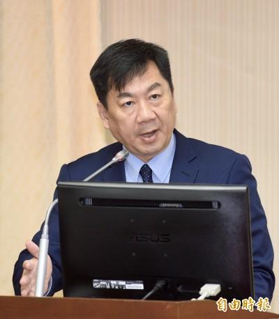 中國停簽來台自由行 內政部:別以政治干擾旅遊