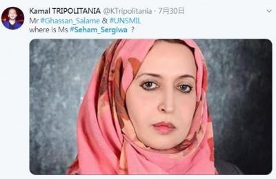 批評反抗軍領袖 利比亞國會議員疑遭綁架