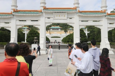 中國停發自由行通行證 國民黨:勿影響兩岸友好往來