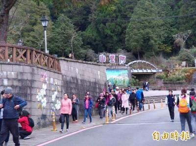 中國愛把觀光客當政治工具 日本7年前有過「零團客」