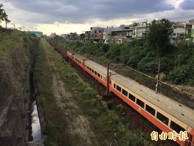 鳳鳴臨時簡易車站2024完工 6.1億經費中央負擔