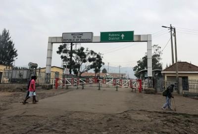 民主剛果大城再現伊波拉病例 盧安達關閉邊界
