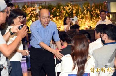 韓國瑜稱氣爆沒辦過追思會 議員怒轟:你沒開過善款委員會
