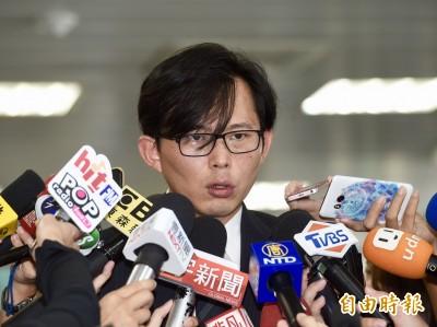 時力風暴》林昶佐退黨 黃國昌:支持黨中央慰留