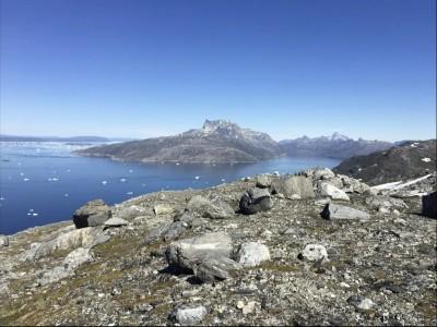 今夏最大規模! 格陵蘭島1天內融冰110億噸