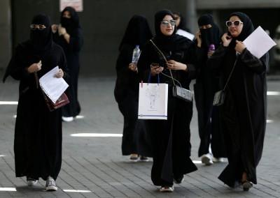 沙國女權躍進! 獨自出國不需男性「監護人」批准