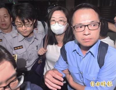 國安私菸案》華航4人列被告 前副總邱彰信70萬交保