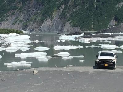阿拉斯加冰川湖傳集體溺斃!3遊客浮屍水面