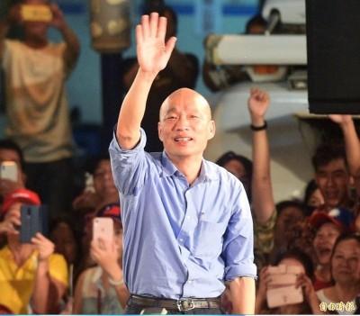 中國取消自由行「惡果誰來擔?」 邱毅砲轟韓國瑜
