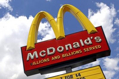 狂!10歲女童想吃麥當勞 偷開媽媽的車去點餐