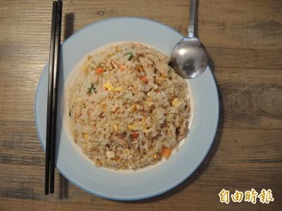 天天吃好料》中和老將福  3種蛋炒飯炒翻天