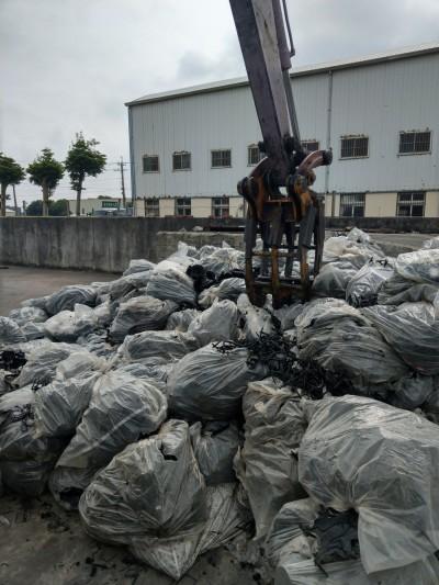 宏辰企業社涉非法處理廢棄物獲利逾千萬 1司機收押