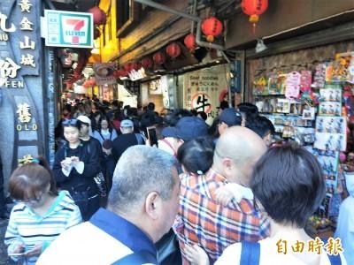 中國限縮中客來台 旅遊業者:挖掘新商品吸外國客