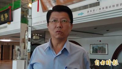 柯P組黨》謝龍介估若拚10席立委可能提名30人 目標鎖定...