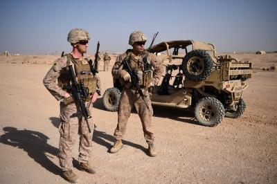 美國塔利班關鍵談判 盼終結18年阿富汗戰爭