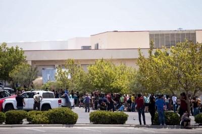 美德州超市槍擊案至少20死 經查無我國人傷亡