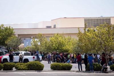 美德州購物中心爆槍擊案 增至20死26傷(持續更新)