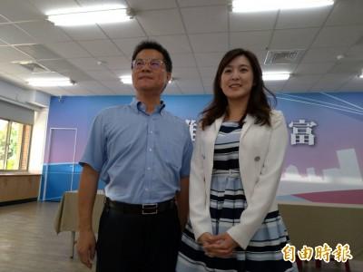 上班首日高雄學習 何庭歡:韓會盡力促成黨內團結
