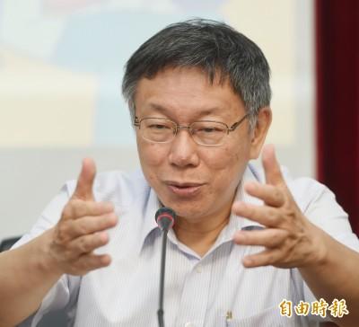 香港反送中越演越烈 柯P預言:將蔓延到廣州