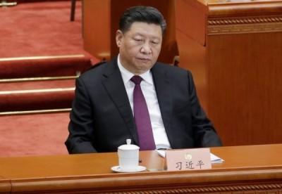 反送中》香港特首氣炸 王丹:習近平不敢出兵又不甘心讓步