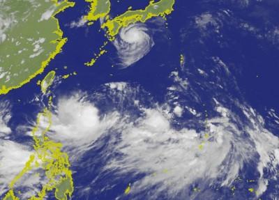 又有新颱風?利奇馬還沒來 第10號颱「柯羅莎」最快明生成