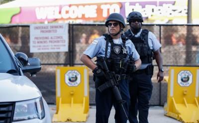 美槍聲不停! 芝加哥、加州紛傳槍擊案多人中彈