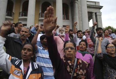 印度擬廢除特殊地位 喀什米爾衝突恐升溫