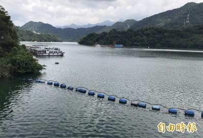 利奇馬颱風襲來 石門水庫今下午2點調節性放水預降水位