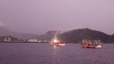 宜蘭外海連2天有漁船拋錨 蘇澳海巡籲注意船隻保養