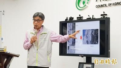 花近千萬買中國衛星圖資喊卡 農委會說明解約原因