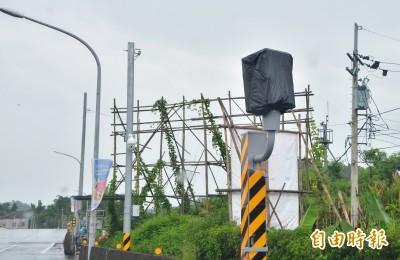 台南「山區百萬照相館」開張 4支新測速桿位置報你知....