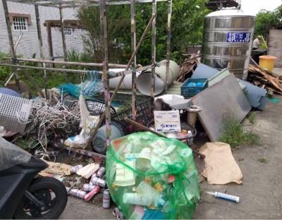 台南增第17例本土登革熱 安南區公塭里要加強孳清