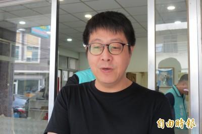 2度被罷免 尹立:韓國瑜應是全台史上唯一