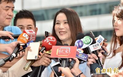 傳國民黨透過張淑芬說服郭台銘挺韓 郭幕僚否認