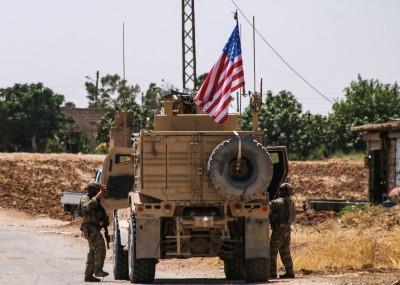 IS勢力殘存 美國防部稱其目標為在敘利亞恢復勢力