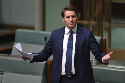 被澳洲議員比作「納粹德國」 中國崩潰怒批:冷戰思維