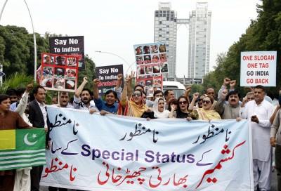 喀什米爾槓上印度!巴基斯坦禁止寶萊塢電影上映