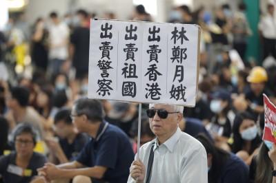 美中開打導火線是台灣? 財經女神:香港更危險