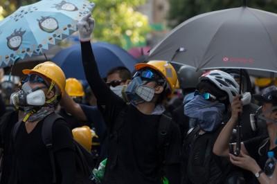 反送中》黃大仙遊行遭港警反對 申請人籲支持大埔遊行