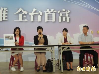 稱「抱女人」嚴重毀謗 韓國瑜競總限陳宏昌3天內道歉否則提告