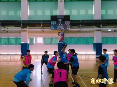 竹市首個「雙語教育」課程 體育、家政採全英語教學